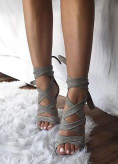 The heels I'm dying for!
