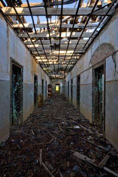 Central State Hospital, formerly known as the Georgia Lunatic Asylum, the State Asylum for the Insane, and the Georgia State Sanitarium, is the oldest and largest psychiatric facility in the state, located on a sprawling 1,750 acre campus in Milledgeville, GA