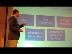 EPC 2012: Gestión de crisis 2.0, por Xavier Marcé (community manager)