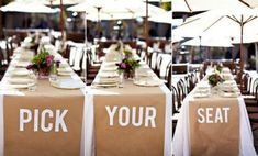 [tps_header]Pallets are all the rage especially for the DIY crowd. Rock them in your wedding decor! Pallets are an amazing material for any sort of crafts, they can be turned into a reception backdrop, a bar or displa...