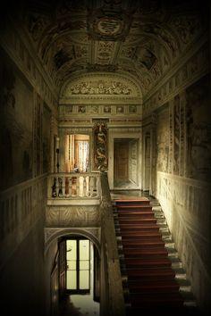 Photograph Villa Cicogna Mozzoni - Bisuschio VA Italy by Franco Orsi on 500px
