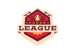 Super-League by CJ Zilligen