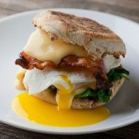 http://foodiesnetwork.tv/best-breakfast-sandwich/ #dinner #recipe #supper #recipes