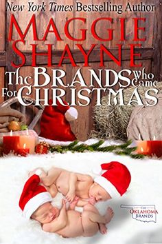The Brands Who Came For Christmas (The Oklahoma Brands Book 1) - Kindle edition by Maggie Shayne. Contemporary Romance Kindle eBooks @ Amazon.com.