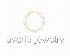 Items similar to Premade Logo Design - Jewelry Shop on Etsy Custom Logo Design, Graphic Design Typography, Custom Logos, Jewelry Logo, Jewelry Shop, Ironwood Design, Pearl Logo, Baby Design, Design Web