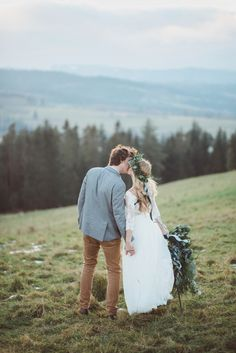 Zmysłowa sesja ślubna w obiektywie Sebastaina Ścigalskiego