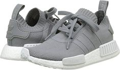 competitive price f7750 a2549 ADIDAS Womens NMDr1 W PK Low-Top Sneakers, Grey (Grey Three F17Grey  Three F17Ftwr White), 4 UK Amazon.co.uk Shoes  Bags