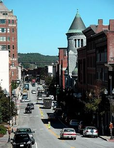 48.....Maine Street Augusta Maine Usa