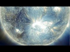 ▶ NASA | Big Sunspot 1520 Releases X1.4 Class Flare - YouTube