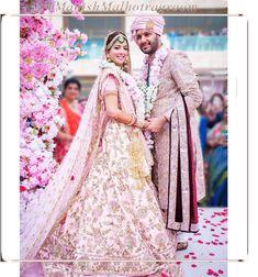 How Much Does A Manish Malhotra Lehenga Costs? Manish Malhotra Lehenga, Bridal Dress Design, Indian Bridal Wear, Bridal Lehenga, Every Girl, Bridal Dresses, Designer Dresses, Bride, Formal Dresses