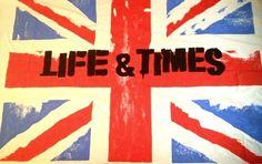 Band Backdrop Bespoke, Backdrops, Flag, Band, Logos, Life, Taylormade, Sash, Logo