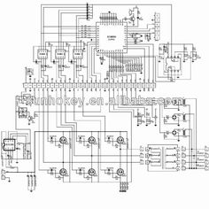 Power Inverter Circuit Diagram Pdf Best Photographs 3 Phase Pure Sine Wave Inverter Power Baseboard Empty Pcb – Find The Wonderfull Image Diagram You Need Sine Wave, Audio Amplifier, Circuit Diagram, Baseboards, Electronics Projects, Arduino, Waves, Technology, Pure Products