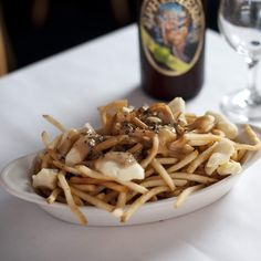 12 things you didn't know about poutine