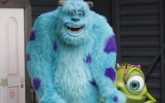 """As Pixar and Disney prepare to unleash """"Brave"""" on the world, the studio is giving fans four new teasers for """"Monsters University""""."""