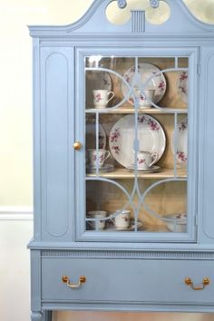 China-Cabinet-Makeover-with-RECLAIM-paint_1174-682x1024