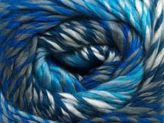 City Lights Turquoise Grey Shades Blue Shades at NGS NET Yarn Store