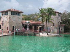Venetian Pool Coral Gables Florida swam here plenty with my brothers when we visited our granmother