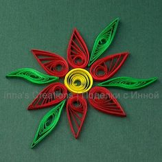 An introduction to paper quilling