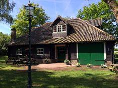 Natuurhuisje 24059 - vakantiehuis in Voorthuizen