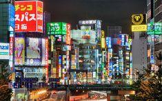 Cidade de Tokyo
