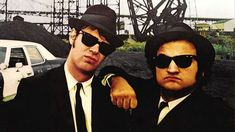 The Blues Brothers 5/5