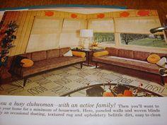 Vintage 1956 Better Homes & Garden by NopalitoVintageMore on Etsy
