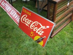 Vintage Coca-Cola Collectibles Group - I Antique Online