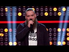 Thomas Løseth - Let Me Hold You (The Voice Norge 2017) - YouTube The Voice, Let It Be, Youtube, Youtubers