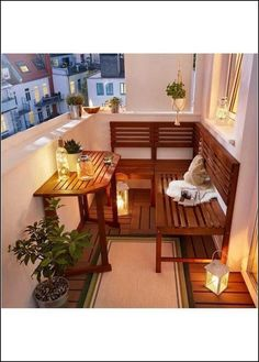 108 cool balcony decoration ideas for your apartment or home- page 32 » mixturie.com