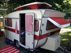 Speurders.nl: Otten Caravan te Koop Retro Oldtimer Eriba
