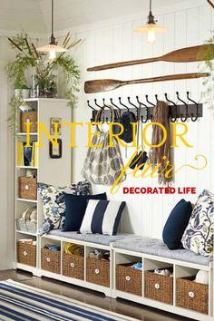 Interior Decorating Series