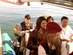 PRODUCTION PHOTOS | FILM | 2010 | THE CHRONICLES OF NARNIA: THE VOYAGE OF THE DAWN TREADER| ON-SET PHOTOS 006.jpg