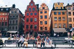 Wish list: citytrips in Europa