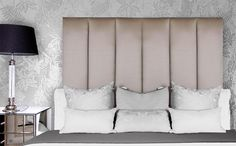 Padded Bedhead & Upholstered Bed Head Boards in Sydney, Australia