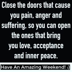 #OpenYourDoorsToOnlyPositiveEnergy:)! . Follow @aaronandshara . Dont be rude type YES Below If You Agree:)! . . Double tap and tag someone you know will benefit! . .  #aaronandshara#weekend…