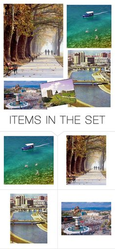 """""""My beautiful country Macedonia"""" by seth133 ❤ liked on Polyvore featuring art and country"""