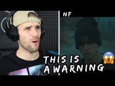 My first ever reaction to the rapper NF's music video NO NAME which dropped after his Perception album. Want to see me break down more NF songs? Perfect Image, Perfect Photo, Love Photos, Cool Pictures, No Name, Rapper, Music Videos, Thats Not My, Album