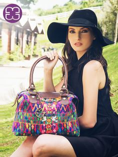 A collector's bag, that is your MARIA'S! #mariasbag #handbag #style