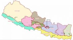 Indigenous peoples in federal Nepal's local administrative units