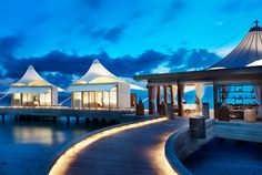 W Retreat & Spa - Maldives  A private island and luxury playground in a wonderland of white sand beaches, turquoise lagoons, and breathtaking reefs.