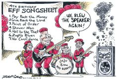 EFF Songsheet