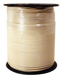 "IMPERIAL 71353-7 GPT PRIMARY PLASTIC WIRE 16 GAUGE - WHITE 100' by Imperial. $25.99. Voltage Range: 50 volts maximum. Temperature Rating: 176° F, 80° C. Stranded annealed soft copper wire with flexible PVC insulation.. Multi-use primary wire.. Meets SAE J1128 GPT specifications.. ""IMPERIAL"" PLASTIC WIRE   Multi-use primary wire.  Meets SAE J1128 GPT specifications.  Recommended for trucks, tractors and cars.  Stranded annealed soft copper wire with flexible PVC insulation.  V..."