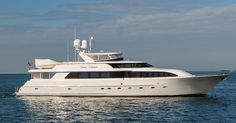 1999 Westport 112 Motor Yacht for sale - Galati Yacht Sales