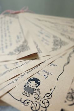 Do you still write letter, as in hand-written letter? With the advanced technology, letter writing is a dying art. There is some truth of me being a rebel; I DEFY times, sometimes.