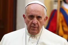 Pope Francis Says America Has 'a Distorted Vision of the World'