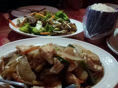 Thai Chef Restaurant in Lahaina, HI