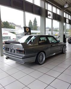 Bmw E30 M3, Bmw 3 Series, Cars, Autos, Car, Automobile, Trucks