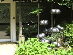 frimley-garden-exhibition Sculpture, Garden, Artist, Plants, Garten, Lawn And Garden, Flora, Sculpting, Gardening