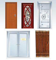 5 Secrets You Need to Know About Security Doors