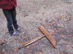 Schnitzeljagd oder Schatzsuche beim Kindergeburtstag: Ein Muss im Herbst! | Kinderoutdoor | Outdoor Erlebnisse mit der ganzen Familie
